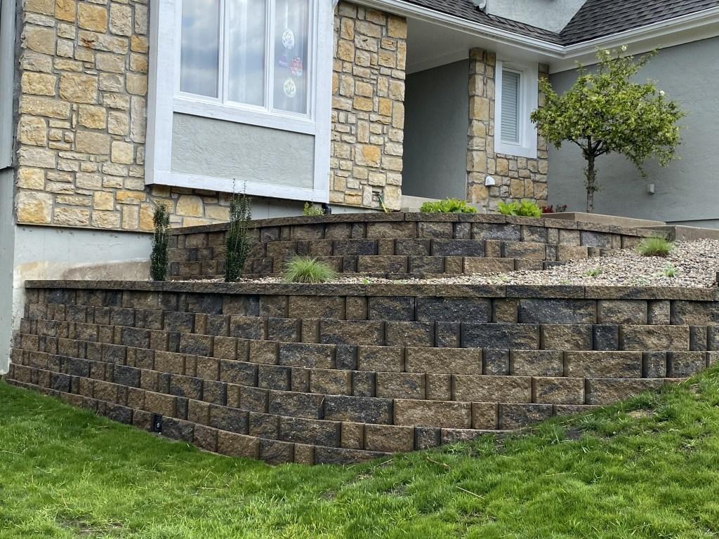 Blog   Raleigh Retaining Walls